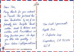 postkarte DIN A6 in Handschrift 0022-min