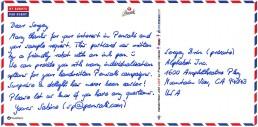 postkarte DIN Lang in Handschrift 0012-min