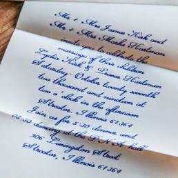 Kalligraphie Kalligrafie Hand Lettering Roboter Pensaki