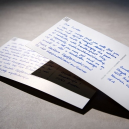 Why Handwritten Postcards Are An Awesome Direct Mail Strategy
