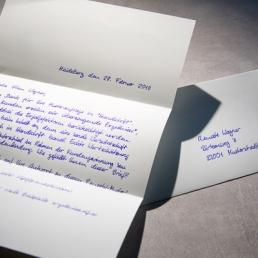 Handgeschriebene Briefe mit Kuverts 650 (400x400)