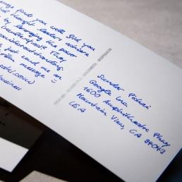 handwritten birthday cards amaze and surprise