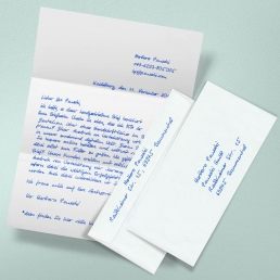 effective sales letters by PENSAKI A4 1000