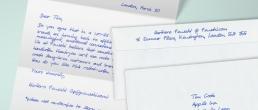 effective sales letters by PENSAKI A4 650