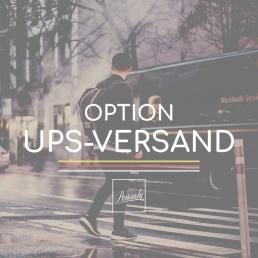 UPS Versand mit PENSAKI