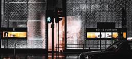 Louis Vuitton's Kommunikationsstrategie verkörpert den Luxus